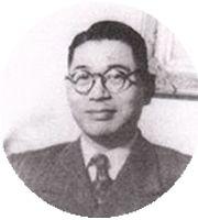 院長の祖父、瀬尾 正